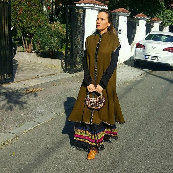 Anna Lesko in afaceri