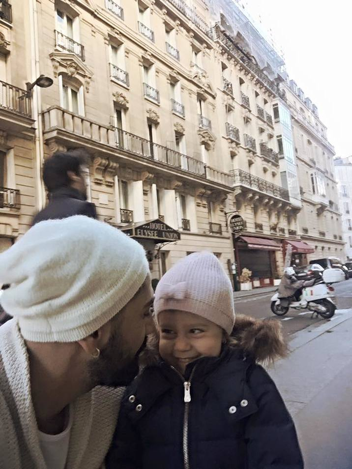 Connect-R si fiica sa