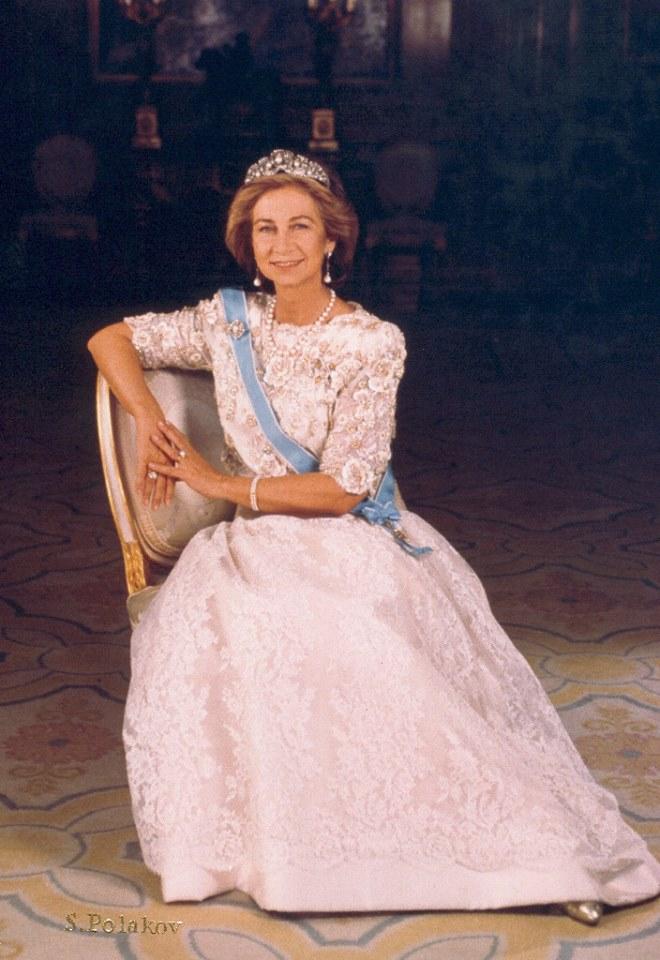 Regina Sofia