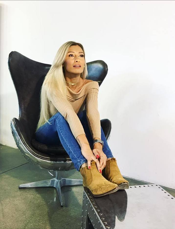 Alina Eremia 4