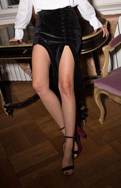 Andreea Raicu picioare sexy