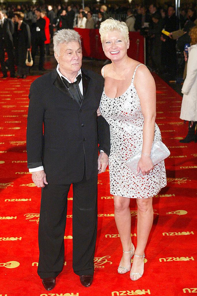 Tony şi cea din urmă soţie, Jill