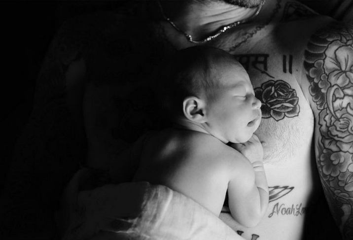 Behati Prinsloo: Words can't describe Dusty Rose Levine 9/21/16 Supplied by Instagram.com/face to face