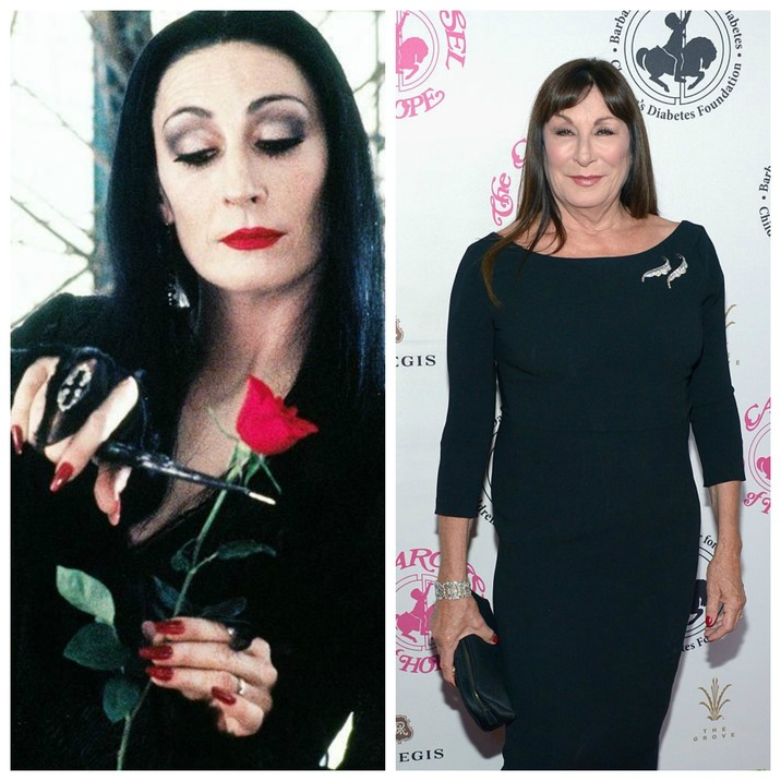 morticia PicMonkey Collage