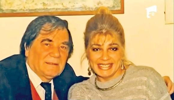 Ion Besoiu si Luminita Marcu
