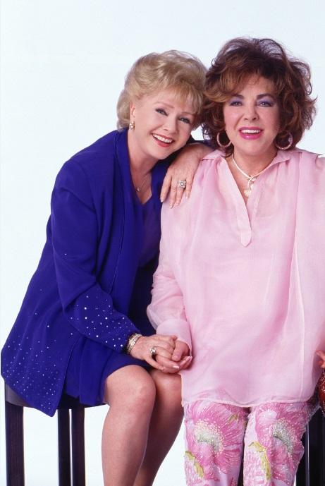 Prietenia lor a rezistat. Pare incredibil, dar Debbie şi Liz chiar s-au împăcat.