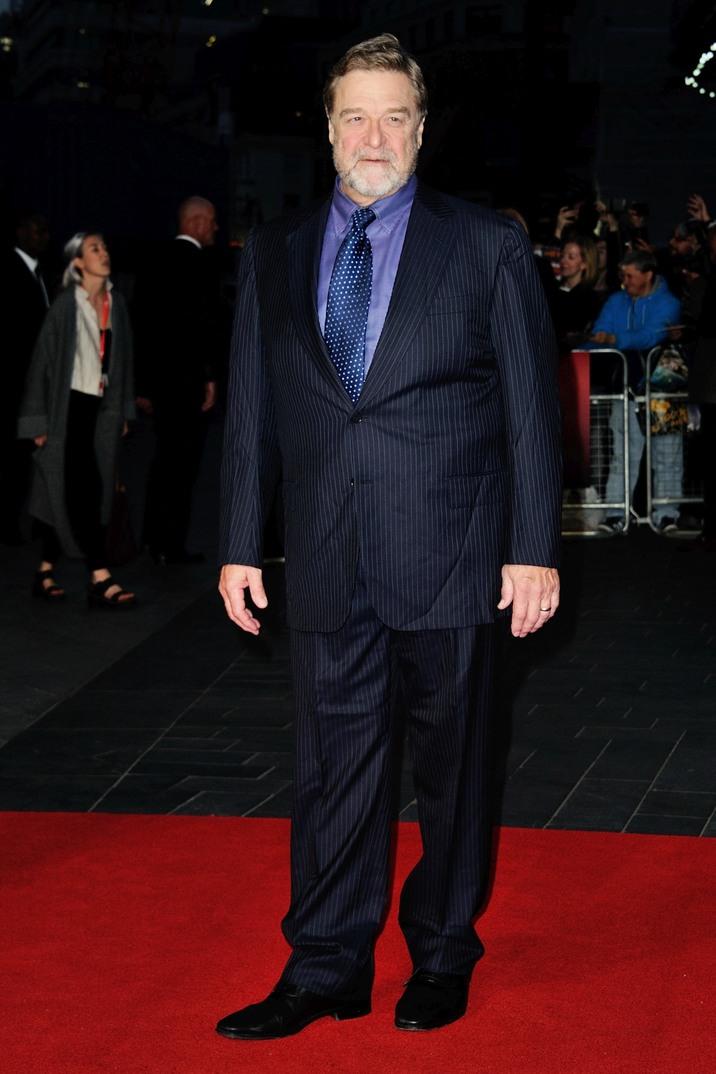 John Goodman în 2015