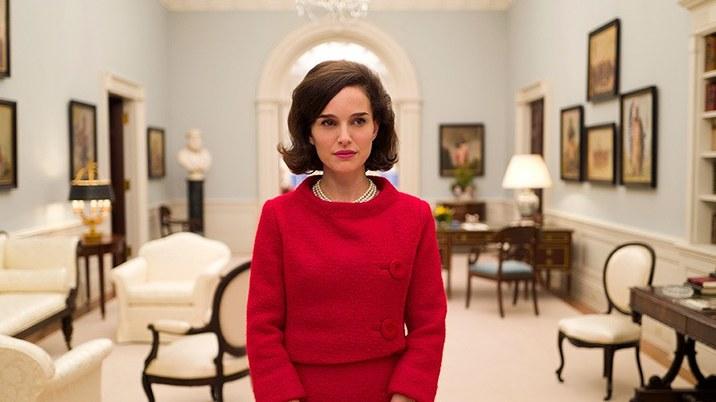 "Natalie Portman, ""Jackie"""