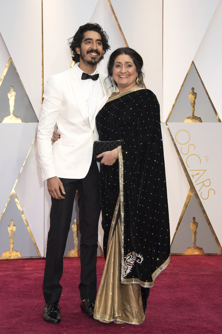 52327762 Celebrities attend the 89th Annual Academy Awards at Hollywood & Highland Center in Hollywood, California on on February 26, 2017. Celebrities attend the 89th Annual Academy Awards at Hollywood & Highland Center in Hollywood, California on February 26, 2017. Pictured: Dev Patel FameFlynet, Inc - Beverly Hills, CA, USA - +1 (310) 505-9876 RESTRICTIONS APPLY: NO FRANCE