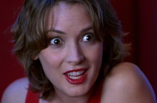 Actori care nu s-au căsătorit niciodată, Winona Ryder