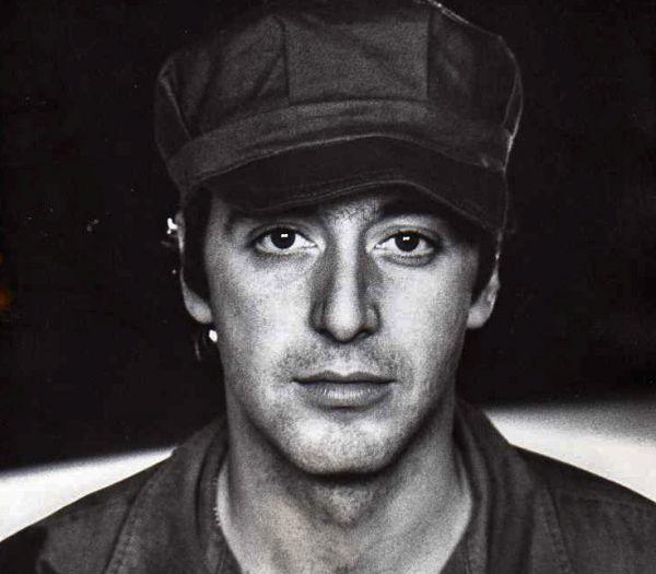 Actori care nu s-au căsătorit niciodată, Al Pacino