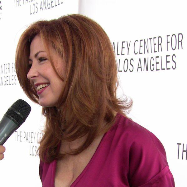 Actori care nu s-au căsătorit niciodată, Dana Delany