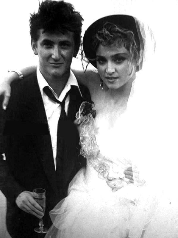 madonna nunta