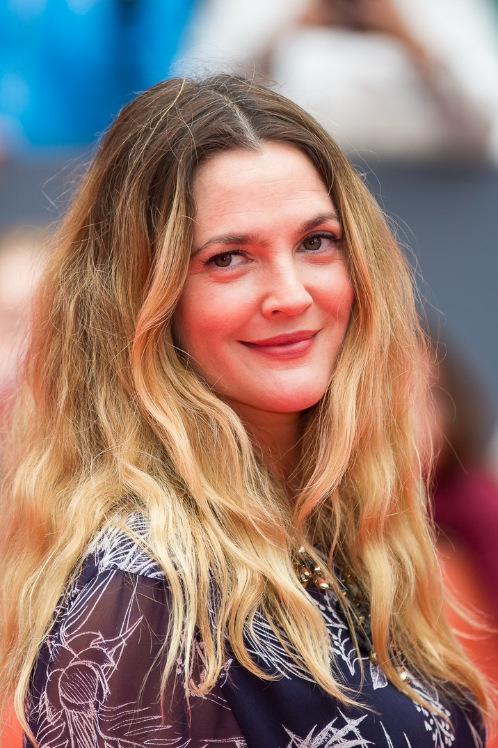 Actress Drew Barrymore attends the Premiere of 'Miss You Already' during the 40th annual Toronto International Film Festival on September 12, 2015 in Toronto, Canada. (photo: Vito Amati/iPhoto)