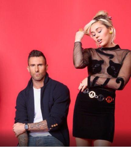 Miley şi Adam nu se înţeleg deloc.