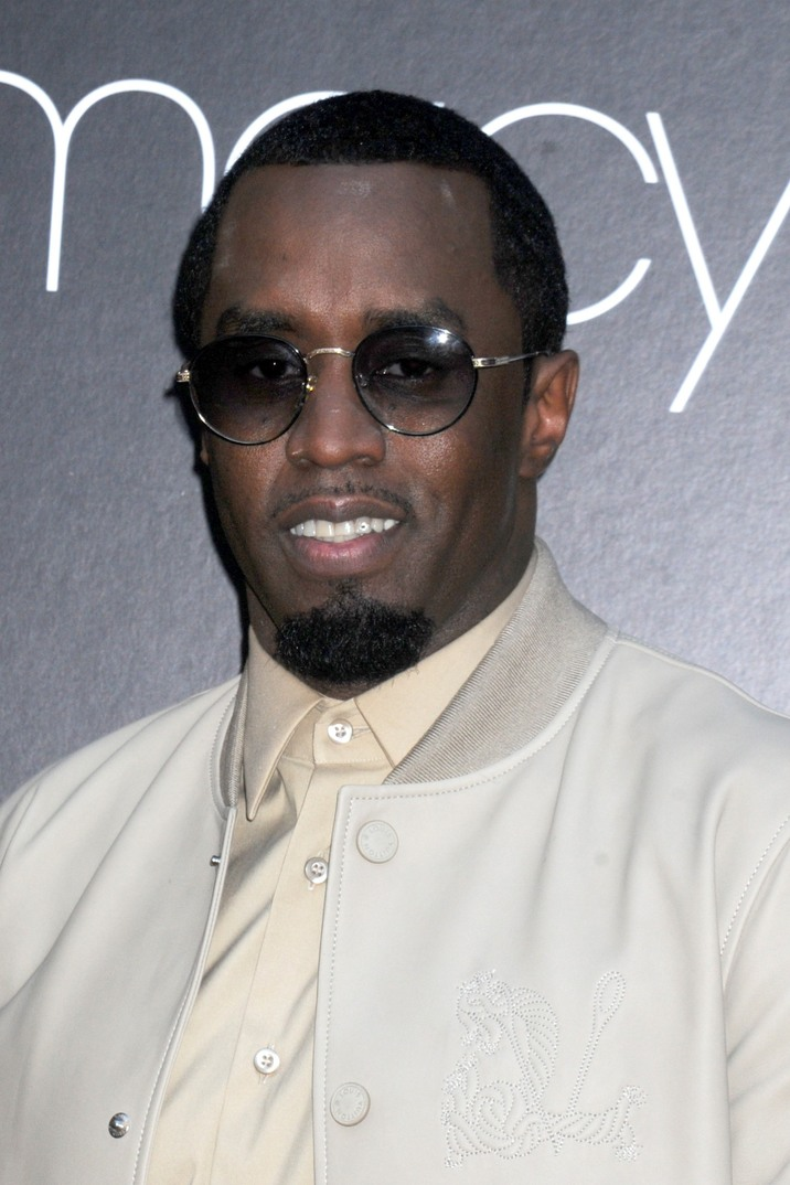 Sean 'Diddy Combs' attends the Sean 'Diddy' Combs Fragrance Launch at Macy's Herald Square in New York on May 6, 2015. Photo by Dennis Van Tine/ABACAUSA.COM
