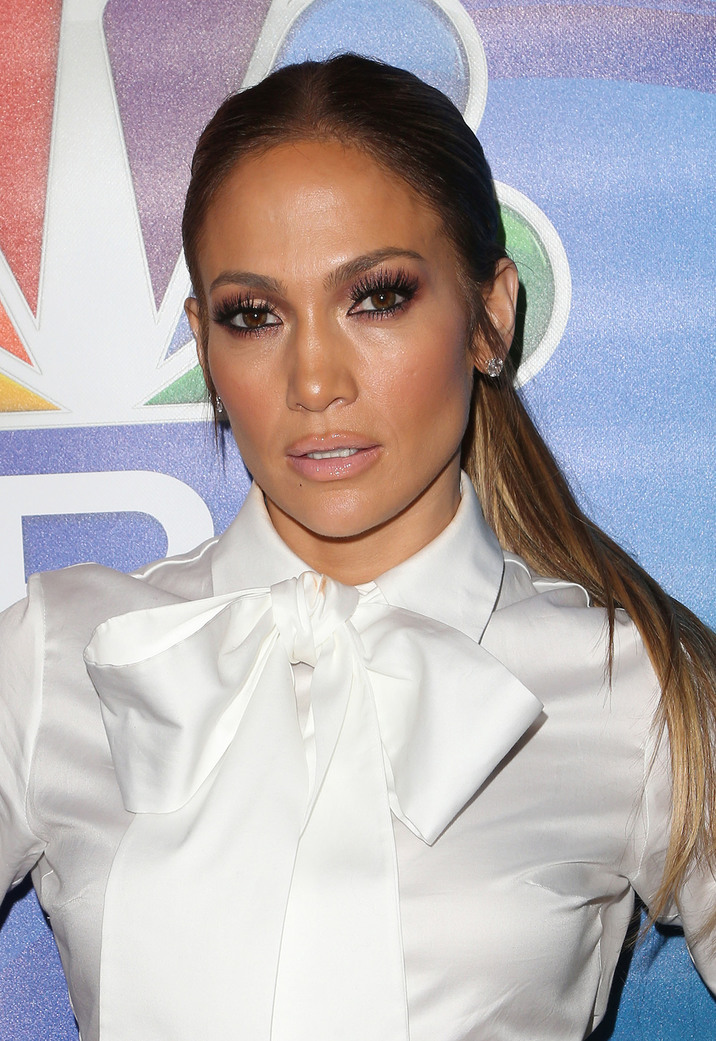 18 January 2017 - Pasadena, California - Jennifer Lopez. 2017 NBCUniversal Winter Press Tour held at the Langham Huntington Hotel.  CAP/ADM/FS ©FS/ADM/Capital Pictures