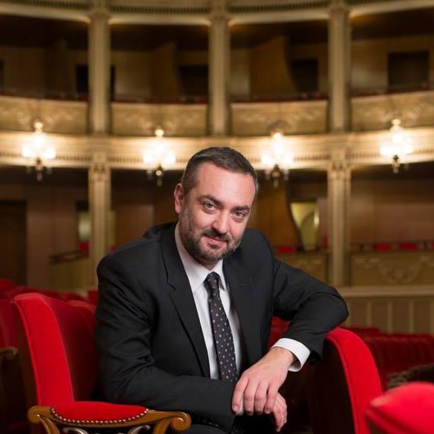 Razvan Ioan Dinca