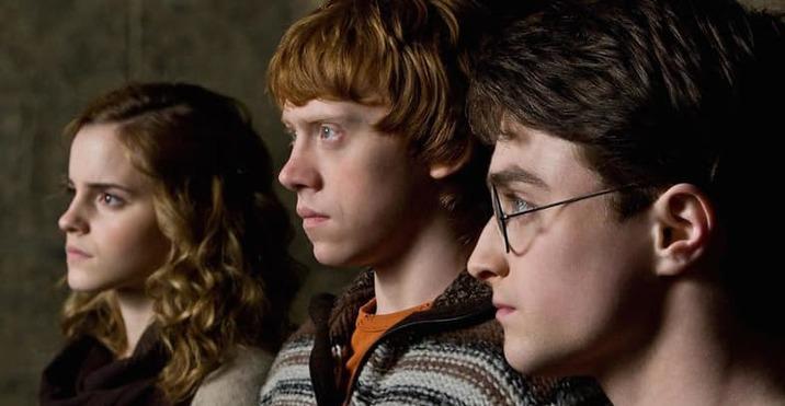 "Rupert, în ""Harry Potter"""