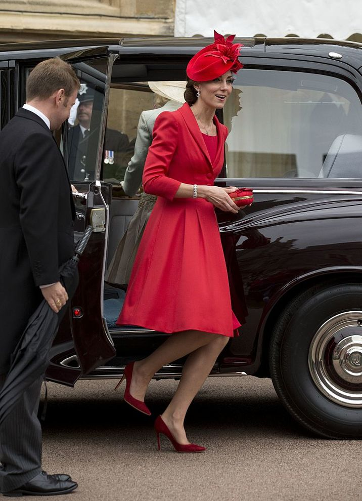 Kate Middleton GettyImages-539881616