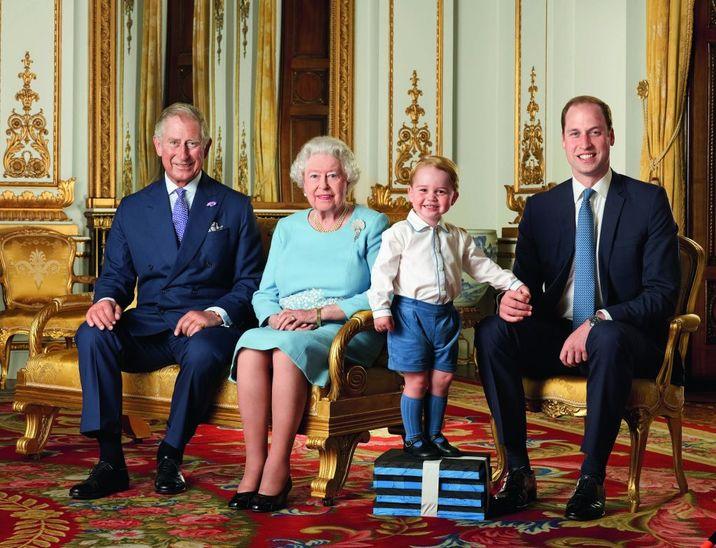 regina si mostenitorii