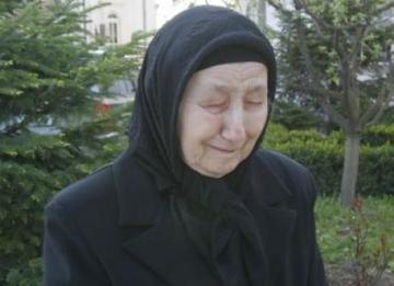 """Mama lui Gigi Becali, sfasiata de durere: """"Fiul meu a fost foarte curajos ieri"""""""
