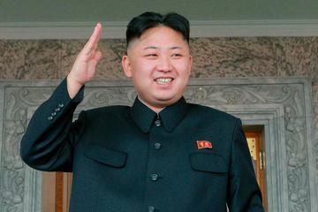 A aparut dupa 41 de zile de absenta! Uite unde s-a afisat liderul nord-coreean Kim Jong-un!