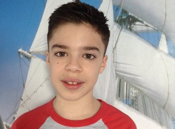 Geniu in IT la numai 12 ani! Un baietel din Sibiu a ajuns masterand in Elvetia
