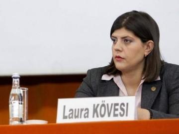 Laura Codruta Kovesi il baga pe Mihai Gadea in tribunal! Sefa DNA a pus toate tunurile pe Antena 3