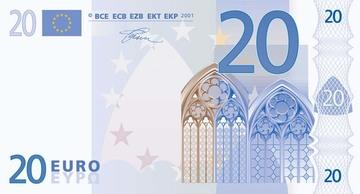 Apare pe piata o noua bancnota! Uite cum arata!