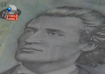 VIDEO Asta e bancnota pe care multi romani nu o cunosc! E scumpa la vedere si doar bancile o detin