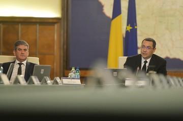 """Uite ce salarii aveau Victor Ponta si Gabriel Oprea inainte sa demisioneze! De luna viitoare vor ramane cu """"doar"""" 1.000 de euro pe luna!"""