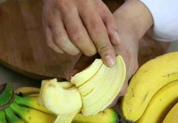 Iata de ce nu ar trebui sa arunci cojile de banane! Au beneficii uriase!