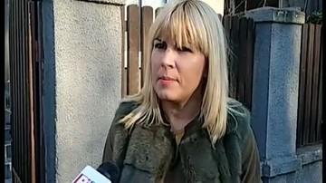 Elena Udrea, aparitii tot mai socante! Blonda se imbraca din ce in ce mai sport. Poarta numai colanti si pantaloni mulati