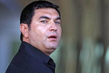 Cristi Borcea, transferat la spitalul Penitenciarului Jilava
