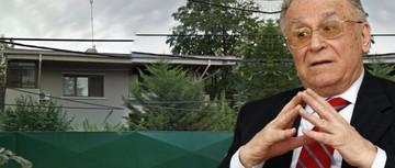DEZVALUIRI | Ion Iliescu locuieste intr-un apartament de lux achizitionat la un pret ridicol! Pentru locuinta din vila situata in Primaverii, fostul presedinte al tarii a platit doar 7.000 de dolari!