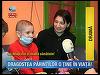 VIDEO Anamaria sufera de leucemie, iar parintii ei se lupta sa ii plateasca lunar tratamentul! Familia are un venit de 1000 de lei, medicamentele pentru ea costa 500 de lei!