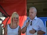 Ce legatura e intre Klaus Iohannis si sotia lui Cristian Topescu? Christel Topescu este propunerea presedintelui pentru conducerea TVR