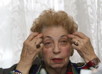 Secretele pe care Paula Iacob le-a luat cu ea in mormant! Dosarul la care lucra celebra avocata chiar inainte de a muri