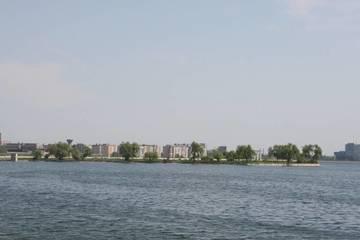 Descoperire socanta facuta in Lacul Morii din Capitala! Oamenilor nu le-a venit sa creada cand au vazut