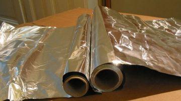Avertisment socant al medicilor: nu mai folosi niciodata folie de aluminiu! Uite de ce!