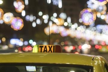 """Un taximetrist i-a cerut unui client 30 de lei pe o cursa care facea 15 lei! Barbatul a acceptat, dar cand a ajuns la destinatie... """"Ba, 'tu-ti pastele ma-tii"""""""