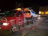 Dumnezeule mare! Cum arata masina in care se aflau tanara din Bucuresti si baietelul ei de doi anisori care au murit dupa un impact devastator cu un TIR!