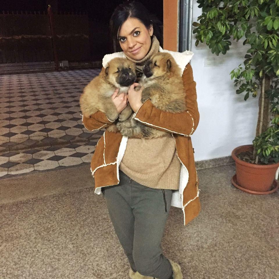 """Surpriza uriasa: """"Brazilianca"""" lui Nutu Camataru este insarcinata! Imagini exclusive cu frumoasa bruneta, gravida in luna a saptea! EXCLUSIV"""