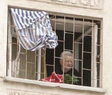Tudor Postelnicu, ultimul mare comunist, este grav bolnav! Sotia celui care a fost seful Securitatii pe vremea lui Ceausescu este disperata! Vezi ce spune Maria despre suferinta barbatului ei, ajuns la 85 de ani