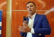 Cel mai mare secret al lui Sorin Grindeanu! Premierul a avut o firma pe care nu si-a trecut-o in CV si care a fost radiata dupa ce acesta a fost dat in judecata de Directia Generala a Finantelor Publice!
