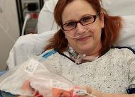 Cerinta ciudata a unei paciente care a suferit un transplant de inima! Medicii au ramas uimit. Ce si-a dorit sa faca imediat dupa interventie