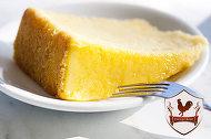 Prajitura lui Dragobete: un desert cu crema de lamaie care iti va da peste cap papilele gustative