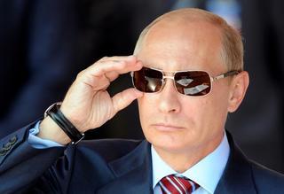 Vladimir Putin stia ca o sa ajunga barosan! A scris totul in cartea sa