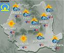 Vremea va fi deosebit de calda! Prognoza meteo pentru urmatoarele doua zile!